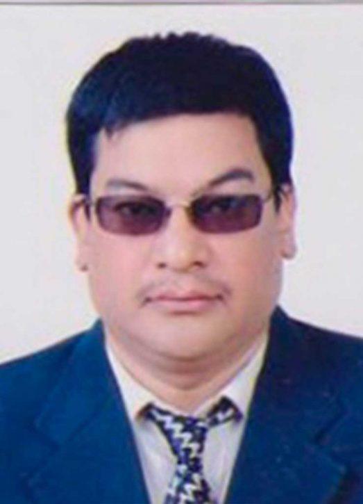Bikash Shakya